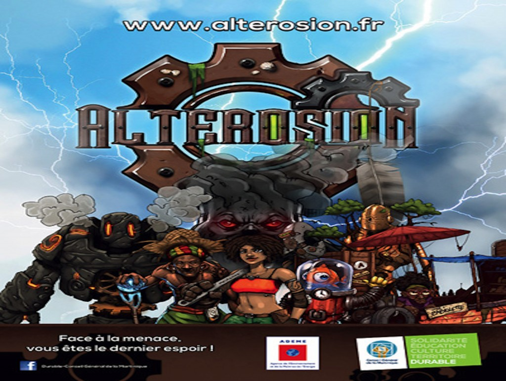 Alterosion – Trailer MMS